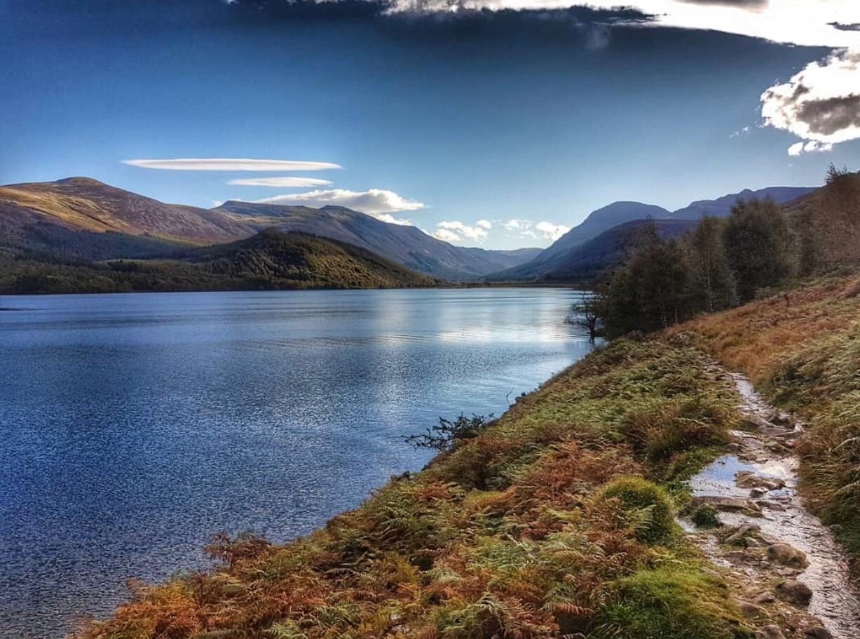 Ennerdale, Adventure Trails